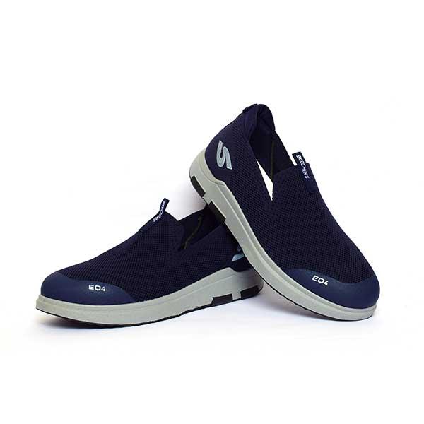 حذاء رجالي اسكيتشرز مرن و مريح - كحلي