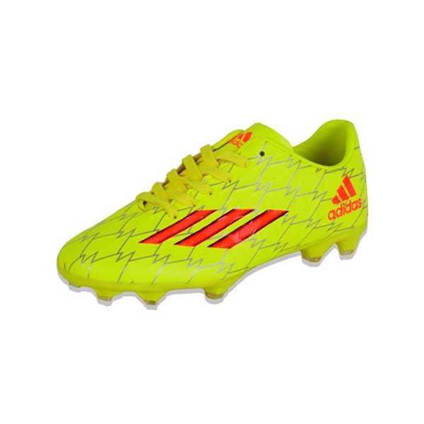 حذاء كرة استارز خفيف - اصفر