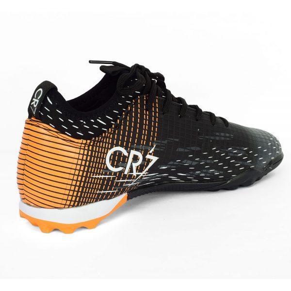 حذاء كرة رجالي ترتان – اسود