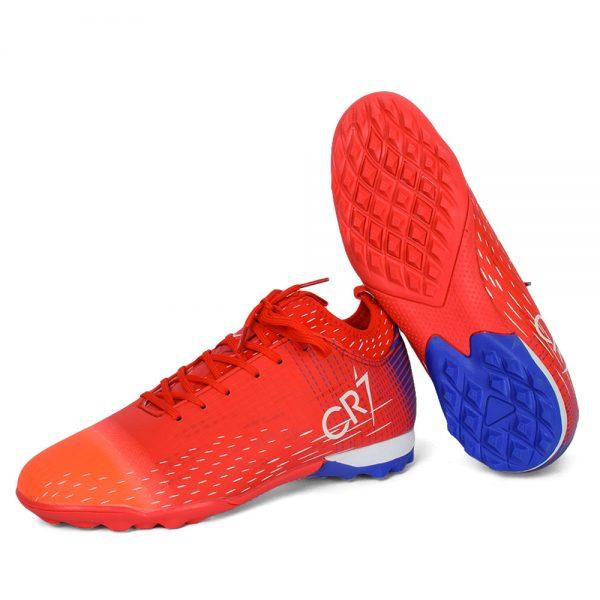 حذاء كرة رجالي ترتان – اورنج