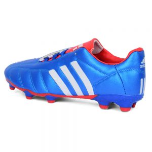 حذاء كرة رجالى ستارز ازرق adidas
