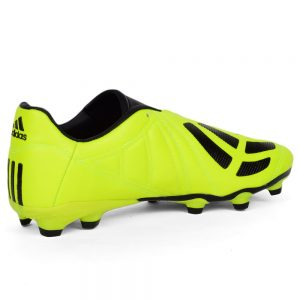 حذاء كرة رجالى ستارز فسفورى adidas