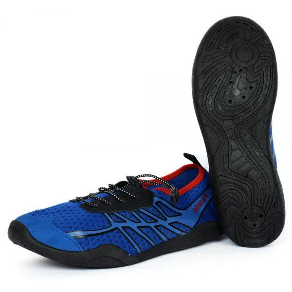 حذاء بحر رجالى - ازرق