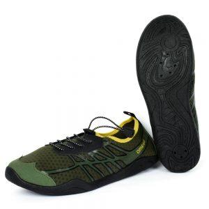 حذاء بحر رجالى اصفر