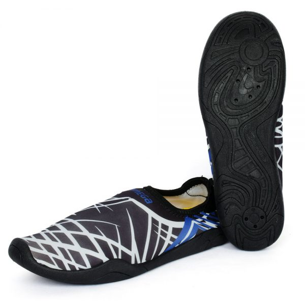 حذاء بحر رجالى - اسود*ابيض