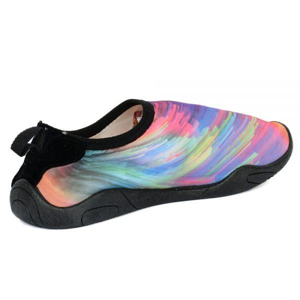 حذاء بحر حريمى - ملون