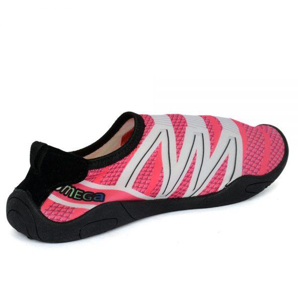 حذاء بحر حريمى - بينك