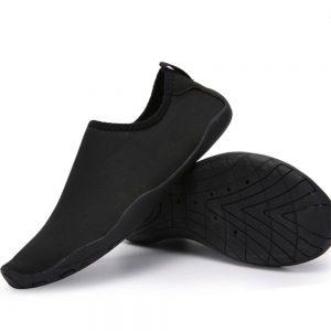 حذاء بحر رجالى اسود